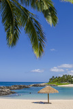 Ko Olina Beach, West Coast, Oahu, Hawaii, United States of America, Pacific Reproduction photographique par Michael DeFreitas