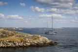 Koster Islands, Vastra Gotaland Region, Sweden, Scandinavia, Europe Photographic Print by Yadid Levy