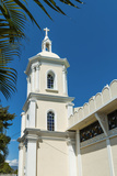 Nuestra Senora Del Rosario Cathedral Built in 1823 in This Progressive Northern Commercial City Photographic Print by Rob Francis