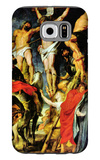 Crucifixion Galaxy S6 Case by Peter Paul Rubens
