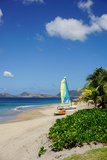 Nevis, St. Kitts and Nevis, Leeward Islands, West Indies, Caribbean, Central America Photographic Print by Robert Harding