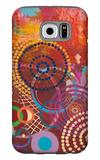 Textile Story Galaxy S6 Case by Jeanne Wassenaar