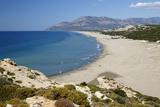 Patara Beach, Near Kalkan, Lycia Photographic Print by Stuart Black
