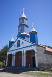 Iglesia De Nuestra Signora Del Patrocinio De Tenaun Photographic Print by Peter Groenendijk