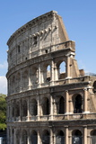 Colosseum, Ancient Roman Forum, Rome, Lazio, Italy Photographic Print by James Emmerson