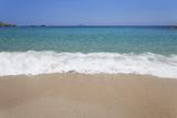 Beach of Cavoli, Island of Elba, Livorno Province, Tuscany, Italy Photographic Print by Markus Lange