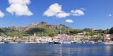 Porto Azzuro, Island of Elba, Livorno Province, Tuscany, Italy Photographic Print by Markus Lange