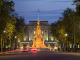 Buckingham Palace, London, England, United Kingdom Photographic Print by Charles Bowman