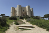 Castel Del Monte, Octagonal Castle, Built for Emperor Frederick Ii in the 1240S, Apulia, Italy Photographic Print by Stuart Forster