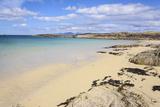 Sanna Beaches, Ardnamurchan Peninsula, Lochaber, Highlands, Scotland, United Kingdom Photographic Print by Gary Cook