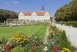 Weikersheim Castle, Hohenlohe Region, Taubertal Valley Photographic Print by Markus Lange