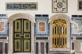 Topkapi Palace, Sultanahmet, Istanbul, Turkey Photographic Print by Ben Pipe