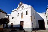 Nuestra Senora De La Paz Church, Cordoba, Andalucia, Spain Photographic Print by Carlo Morucchio
