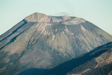 Summit of Active Volcan San Cristobal Photographic Print by Rob Francis