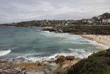 Coastal Path from Bondi Beach to Bronte and Congee, Sydney, New South Wales, Australia, Pacific Photographic Print by Julio Etchart