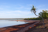 Coastline, Nyinykay Aboriginal Homeland, Gove, Northern Territory, Australia, Pacific Photographic Print by Lynn Gail