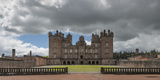 Drumlanrig Castle, Dumfries and Galloway, Scotland, United Kingdom Photographic Print by Nick Servian