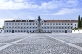 The Ducal Palace of the Dukes of Braganca (Braganza) Photographic Print by Alex Robinson