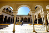 Casa De Pilatos (Pilate's Palace), Seville, Andalucia, Spain Photographic Print by Carlo Morucchio
