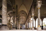 Interior of Topkapi Palace, Sultanahmet, Istanbul, Turkey Fotografisk tryk af Ben Pipe