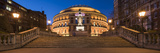 Exterior of the Royal Albert Hall at Night, Kensington, London, England, United Kingdom, Europe Photographic Print by Ben Pipe