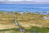 Lake Titicaca, Peru Photographic Print by Peter Groenendijk