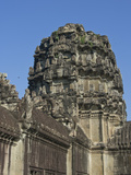 Angkor Wat Archaeological Park, Siem Reap, Cambodia, Indochina, Southeast Asia Photographic Print by Julio Etchart