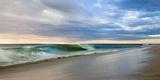 Quinns Rocks Beach Sunset, Western Australia, Australia, Pacific Photographic Print by Lynn Gail
