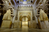 The Mezquita of Cordoba, Andalucia, Spain Photographic Print by Carlo Morucchio