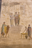 Panel Painting, from the House of Jason, Pompeii Photographic Print by Eleanor Scriven