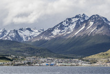 The Southernmost City in the World, Gateway to Antarctica, Ushuaia, Argentina, South America Photographic Print by Michael Nolan
