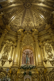 Chapel of the Rosary, Lorca, Region of Murcia, Spain Photographic Print by Michael Snell