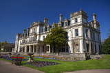 Dyffryn House, Dyffryn Gardens, Vale of Glamorgan, Wales, United Kingdom Photographic Print by Billy Stock