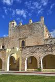 Church of San Bernadino De Siena and Convent of Sisal Photographic Print by Richard Maschmeyer