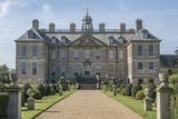 Belton House, Grantham, Lincolnshire, England, United Kingdom Fotografisk trykk av Rolf Richardson