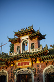 Fukian Assembly Hall (Phuc Kien), UNESCO World Heritage Site, Hoi An, Vietnam, Indochina Photographic Print by Yadid Levy
