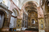 St. Francis of Assisi Church, UNESCO World Heritage Site, Old Goa, Goa, India, Asia Photographic Print by Yadid Levy