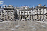 Somerset House, London, England, United Kingdom Photographic Print by Rolf Richardson