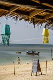 Klong Khong Beach, Ko (Koh) Lanta, Thailand, Southeast Asia, Asia Photographic Print by Yadid Levy