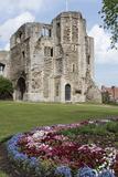 Castle, Newark, Nottinghamshire, England, United Kingdom Fotografisk trykk av Rolf Richardson