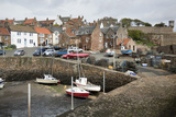 Crail, Fife Coast, Scotland, United Kingdom Photographic Print by Nick Servian