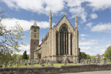 Dunblane Cathedral from the East, Dunblane, Stirling, Scotland, United Kingdom Photographic Print by Nick Servian