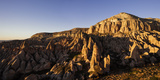 Red Valley at Sunset, Cappadocia, Anatolia Region, Turkey Minor Photographic Print by Ben Pipe