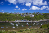 Solva Harbour, Pembrokeshire, Wales, United Kingdom Photographic Print by Billy Stock