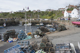 Crail, Fife Coast, Scotland, United Kingdom Photographic Print by Nick Servian