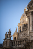Cathedral De Santa Maria, Murcia, Region of Murcia, Spain Photographic Print by Michael Snell