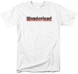 Zenoscope- Wonderland Logo T-shirts
