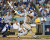 NL Division Series: New York Mets V. Los Angeles Dodgers - Game Five Photo by Rob Leiter