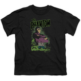 Youth: The Phantom- Jungle Protector T-shirts