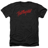 Ted Nugent- Distress Logo T-shirts